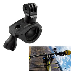Bicycle Motorcycle Holder Handlebar Mount for GoPro Hero4 / 3+ / 3 / 2 / 1 / SJCAM SJ4000 / SJ 5000 / SJ6000