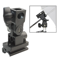 Flash Light Stand Bracket B Type