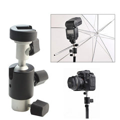 Flash Light Stand Bracket C Type
