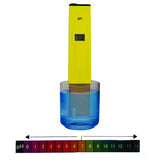 Pen Type PH Meter(Yellow)