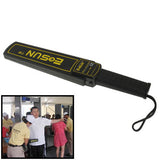 Hand-held Security Metal Detector Detection Distance: 60mm (TS90)