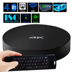 Measy B4A Amlogic S802 Quad Core Android 4.4 Smart TV Box 4K Ultra HD Media Player