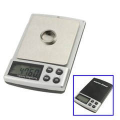 Digital Pocket Scale (300g / 0.01g)(Black)