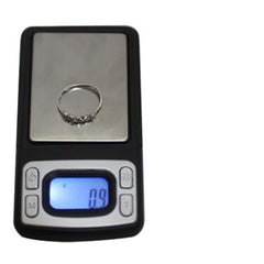 Digital Pocket Scale (500g / 0.1g)