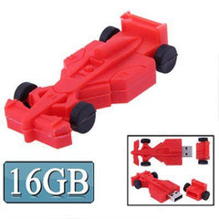 16GB Formula-X Style USB Flash Disk
