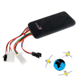 Practical GPS/ GSM/ GPRS Tracker Vehicle Tracker Car Locator Locate Track Monitor Tracking Device