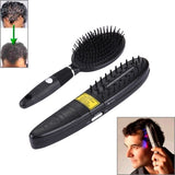 Laser Hair Growth Massage Comb