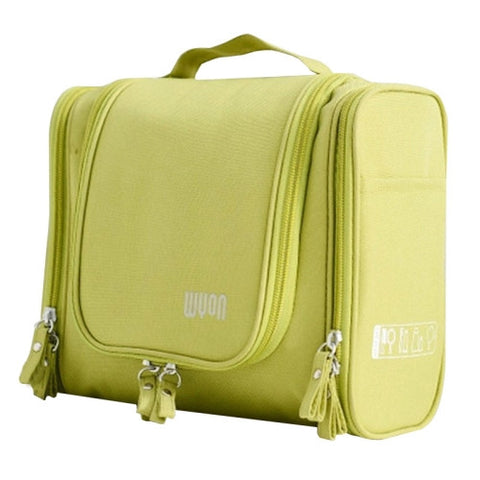 Waterproof Storage Bag / Cosmetic Bag / Make Up Organize for Travel(Green)