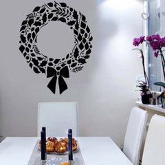 Home Decor Festive Decoration Removable Wall Stickers Large Size: 60cm x 75cm
