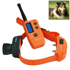 500m Remote Training and Beeper Collars Anti Barking Collar with Remote Control