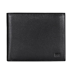 Xiaomi Business Genuine Leather Wallet(Black)