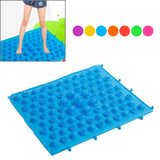 TPE Foot Massage Pad Toe Pressure Plate Random Color Delivery