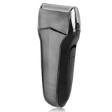 RSCW-2107 Rechargeable Waterproof Blade Shaver Razor with Trimmer