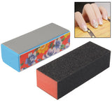 Professional Cosmetic Nail Art Manicure Nail Polishing Nail Care Polisher (2pcs in one packaging the price is for 2pcs)