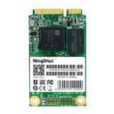 Kingdian M400 PRO 240GB Solid State Drive / SATA III Hard Disk for Desktop / Laptop Size: 50.2x30.2x3mm