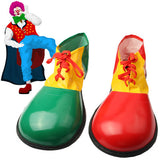 Fashion Halloween / Masquerade / Christmas / New Year Supplies Clothing Clown Shoes