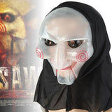 Saw Billy Puppet Style Mask