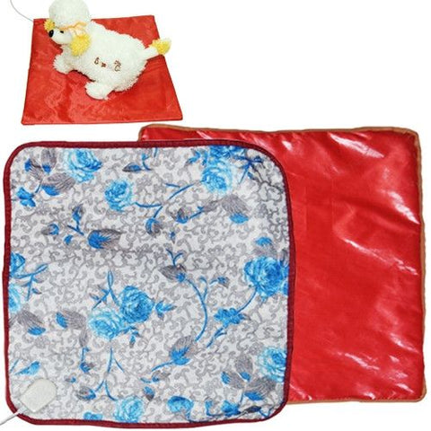 Pet Dog / Cat Electric Heating Blanket