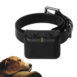 PET850 Waterproof No Bark Collar Built-in Rechargeable Battery(Black)