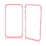 iPartsBuy for iPhone 4 LCD Frame(Pink)