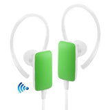 S301 Bluetooth Stereo Wireless Handsfree Headset for iPhone 5/ iPhone 4 & 4S / Samsung / HTC / Nokia / Other Mobile Phone with Bluetooth Function (Green)