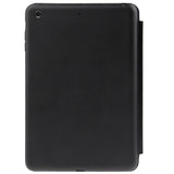 Naturally Treated Leather Smart Case for iPad Air (Black) - Zasttra.com - 3