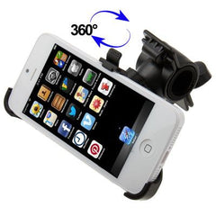 Bicycle Mount / Bike Holder for iPhone 5 & 5S