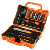 JAKEMY JM-8139 Anti-drop Electronic 43 in 1 Precision Screwdriver Hardware Repair Open Tools Set - Zasttra.com - 2