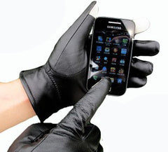 Capacitive Screen Touching Hand Warmer Gloves for iPhone 5 & 5S