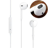 EarPods with Mic for iPhone 5Samsung Galaxy SIII HTC iPhone 4 & 4S iPad / iPod touch iPod nano / classic