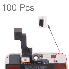 100 PCS for iPhone 5S LCD Digitizer Assembly Sticker