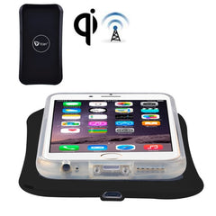 Itian Universal Wireless Charging Transmitter(Black)