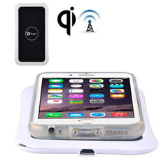 Itian Universal Wireless Charging Transmitter(White)