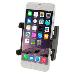 360 Degrees Rotating Air Vent Car Mount Holder for iPhone 6 & 6S / iPhone 5 & 5S & 5C / Smartphone