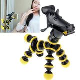 KAKA Pony Universal Multifunction Phone Holder Compatible with Width under 8.5cm Phone