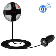FM29B Bluetooth FM Transmitter Hands-free Car Kit Car Charger for iPhone 6 & 6 Plus / Samsung Galaxy S6 / Mobile Phone