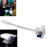 Electric Pipette / Automatic Suction Device(White)