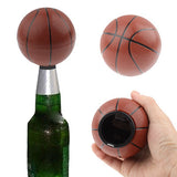 Basketball Style Automatic Bottle Opener