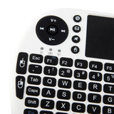 Rii 2.4GHz 92 Keys Mini Wireless Keyboard Mouse Combo with Touchpad - Zasttra.com - 5