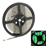 5050 SMD Epoxy Waterproof RGB LED Light Strip 60 LED/m and Length: 5m
