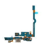 iPartsBuy for LG Optimus L9 / P760 Original Tail Plug Flex Cable