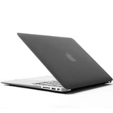 Crystal Hard Protective Case for Apple Macbook Air 13.3 inch(Grey)