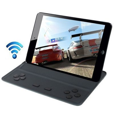 Bluetooth 3.0 Wireless Smart iCade Gamepad for iPad mini / mini 2 Retina