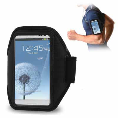 Sports Armband Case for Samsung Galaxy SIII / i9300