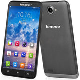 Lenovo S939 8GB Network: 3G 6.0 inch Android 4.2.2 MTK6592 1.7GHz Octa Core RAM: 1GB Dual SIM(Black)