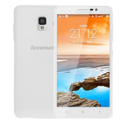 Lenovo A850+ 3G Network Smart Phone 5.5 inch Android 4.2 MTK6592 8 core 1.7GHz RAM: 1GB ROM:  4GB Dual SIM(White)