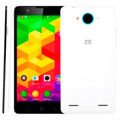 ZTE V5S / N918St 8GB Network: 4G 5 inch Snapdragon MSM8916 Quad Core 1.2GHz RAM: 1GB