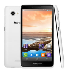 Lenovo A889 8GB Network: 3G 6.0 inch Android 4.2.2 MTK6582 1.3GHz Quad Core RAM: 1GB Dual SIM