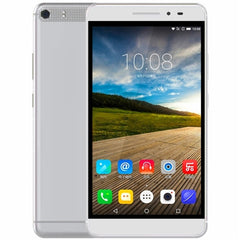 Lenovo PHAB Plus 32GB Network: 4G 6.8 inch Android 5.0 MSM8939 Octa Core 1.5GHz RAM: 2GB Dual SIM(Gold)