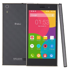 iNew L3 16GB Network: 4G 5.0 inch Android 5.0 MTK6735 Quad Core 1.3GHz  RAM: 2GB(Black)